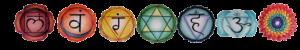 Seven Chakra Banner 300x50 - Chakras