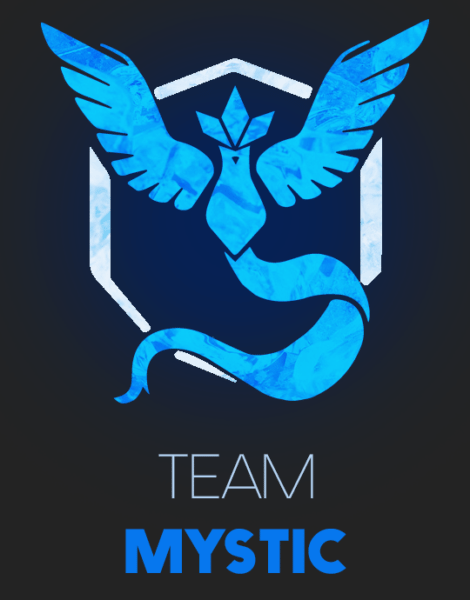 device wallpaper  team mystic by ricepoison da9skb4 470x600 - Pokemon Go Team Mystic - Handmade Crystal Necklace/Pendant - Turquoise/Lapis