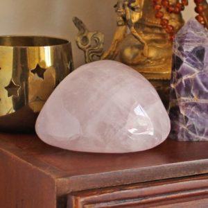 rosequartz 500x500 300x300 - 7 Essential Healing Crystals
