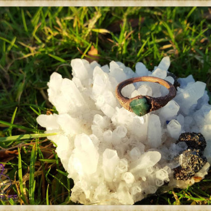 electroformed emerald copper statement ring handmade gemstone jewellery healing meditation yoga holistic natural crystals 5853d9792 420x420 - Home