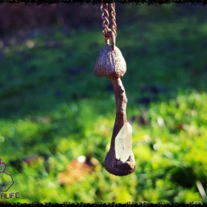 Little Magic Mushroom Pendant 9
