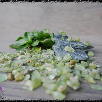 green peridot gemstones uncut 100 carats 5a21b09c 420x420 - The Curious, Curing Power of Copper Jewellery