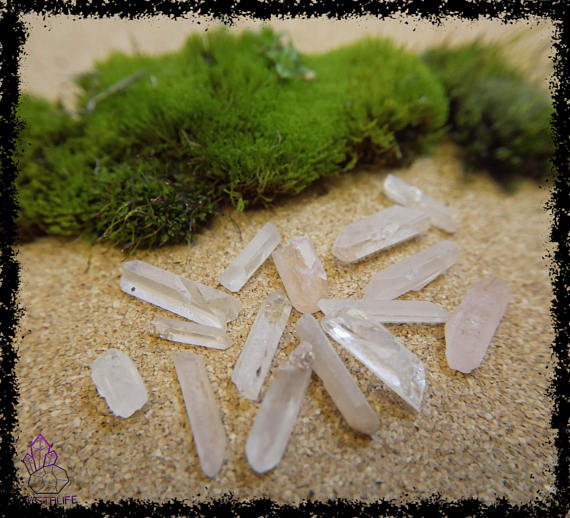 natural raw clear quartz crystal gemstone crystal healing 5a21b48a - CLEAR QUARTZ CRYSTAL Gemstones | 100 Carats |