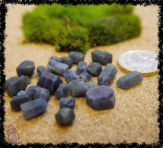 natural raw sapphire crystal gemstone 100 carat crystal healing 5a21b13c - BLUE SAPPHIRE GEMSTONES Uncut 100 Carats | Crystal Healing |