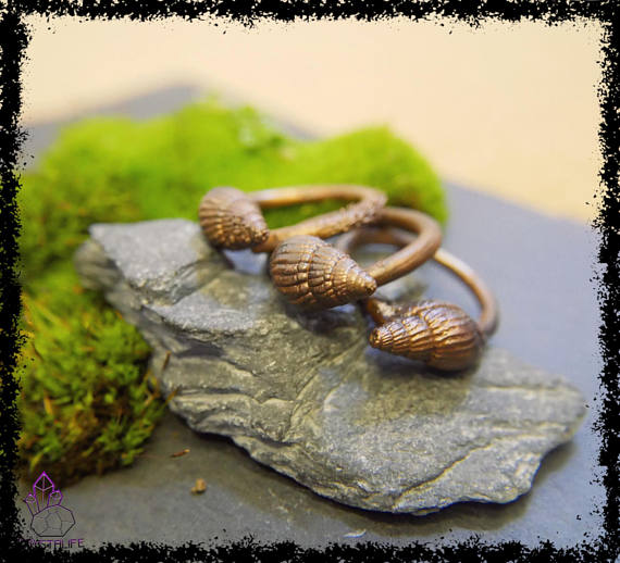 sea shell copper ring 5a21b2fd - Sea Shell Copper Ring
