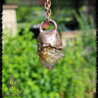 "amethyst citrine copper healing pendant 5ad6789f 420x420 - It's Raining Diamonds. Diamond ""Rain"" Falls on Saturn... Free Crystals !"