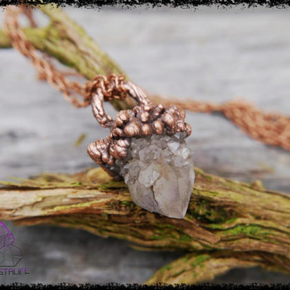 angel spirit quartz crystal pendant 4 5b18f1dd 420x420 - Shop Video Background