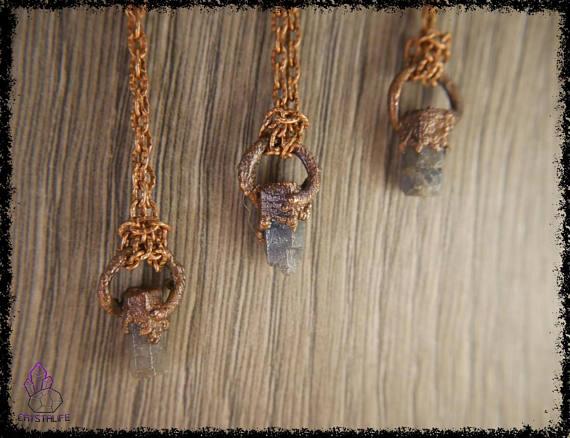 raw sapphire gemstone pendant 5b18e0bd - RAW SAPPHIRE Gemstone Pendant