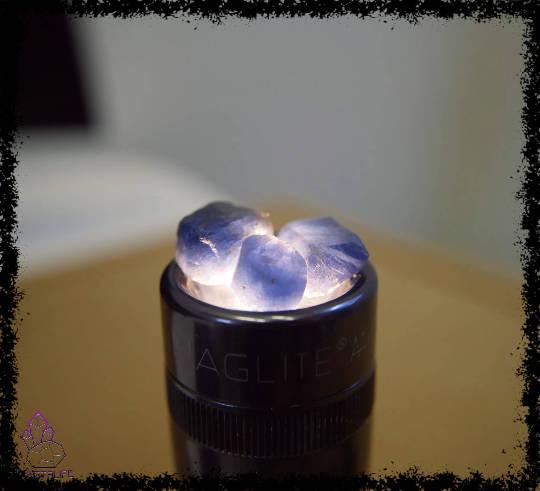 raw sapphire gemstone pendant 5b18e0cc - RAW SAPPHIRE Gemstone Pendant