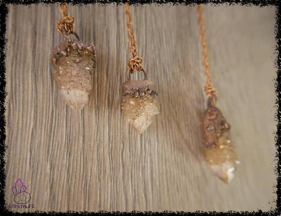 spirit quartz crystal pendant 5b18dfeb - SPIRIT QUARTZ CRYSTAL Pendant
