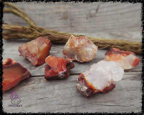 carnelian agate crystal 5b55ae5a - CARNELIAN AGATE CRYSTAL