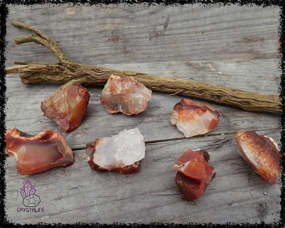 carnelian agate crystal 5b55ae9b - CARNELIAN AGATE CRYSTAL