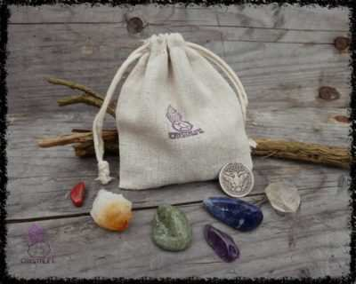 crystal mystery bag 5b55af5d 400x320 - Handmade Crystal Jewelry for the Soul. Feed your Gemstone Obsession.