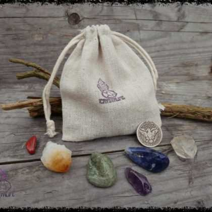 crystal mystery bag 5b55af5d 420x420 - The Curious, Curing Power of Copper Jewellery