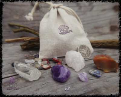 crystal mystery bag 5b55af68 400x320 - Handmade Crystal Jewelry for the Soul. Feed your Gemstone Obsession.