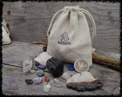 crystal mystery bag 5b55af8b 400x320 - Handmade Crystal Jewelry for the Soul. Feed your Gemstone Obsession.