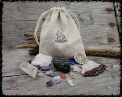 crystal mystery bag 5b55afad 400x320 - Handmade Crystal Jewelry for the Soul. Feed your Gemstone Obsession.