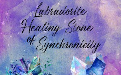 Labradorite Crystal – The Healing Properties of Labradorite